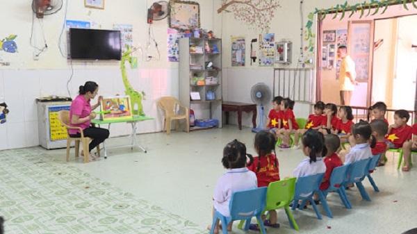 Đào tạo chứng chỉ bảo mẫu tại Việt Hàn