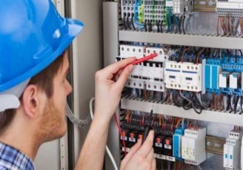 Chứng chỉ nghề điện gia dụng