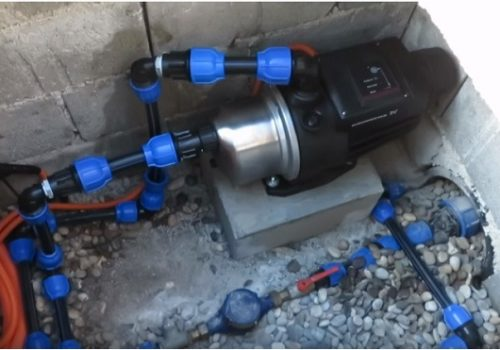 Chứng chỉ nghề điện nước