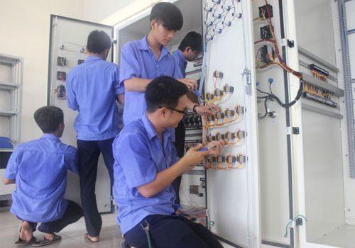 Chứng chỉ nghề điện công nghiệp