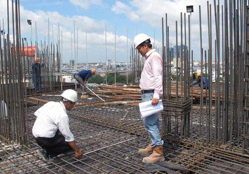 Chứng chỉ xây dựng