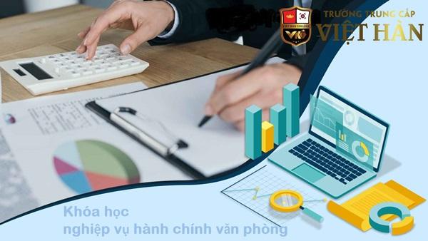Đào tạo chứng chỉ hành chính văn phòng