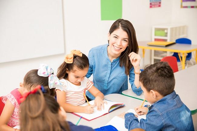 Mục tiêu đào tạo giáo viên của trường trung cấp sư phạm mầm non tphcm