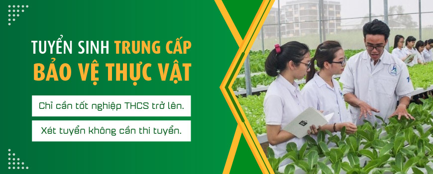 Trung Cap Bao Ve Thuc Vat 1