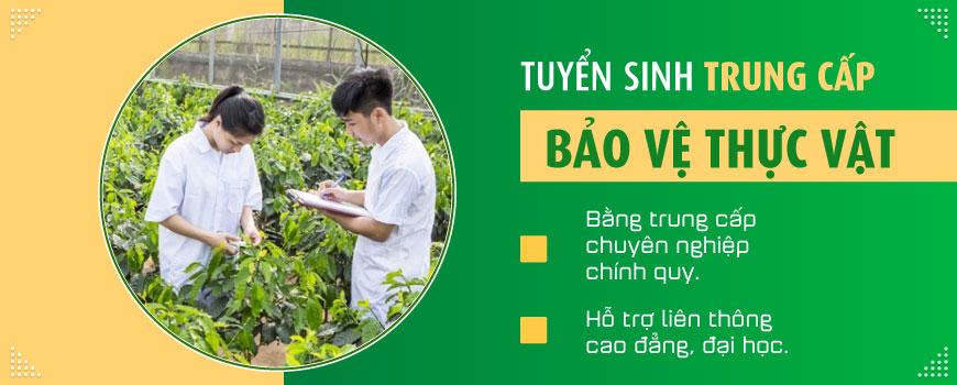 Trung Cap Bao Ve Thuc Vat 3