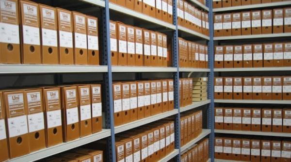 Chứng chỉ nghiệp vụ văn thư lưu trữ