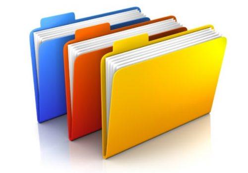 Học chứng chỉ văn thư lưu trữ online