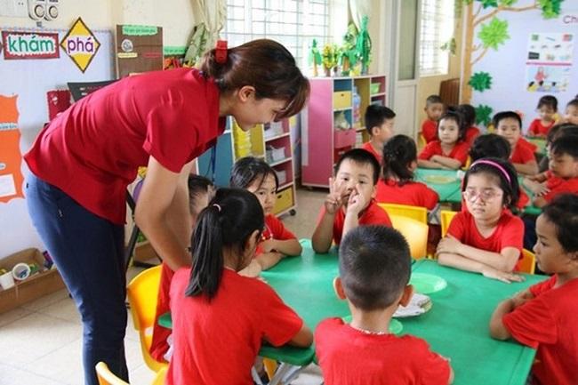 Học trung cấp mầm non tại Đà Nẵng tiết kiệm chi phí