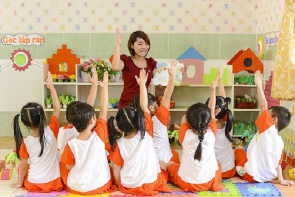 học Trung cấp Mầm non tại Đà Nẵng