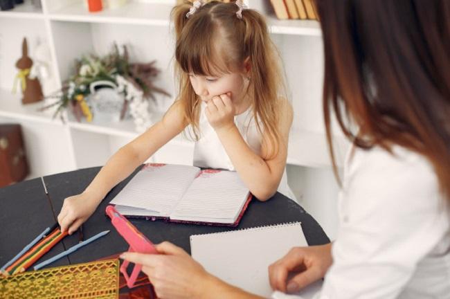 Học mầm non từ xa vẫn đảm bảo kiến thức