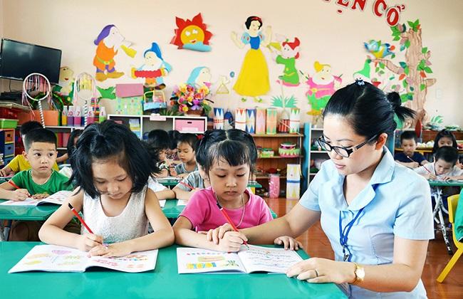 Học văn bằng 2 giáo dục mầm non – nên hay không?