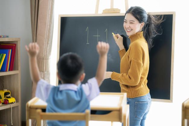 học văn bằng 2 mầm non tại đà nẵng