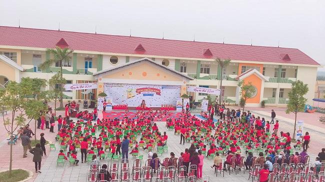 Học văn bằng 2 mầm non tại Hà Nội