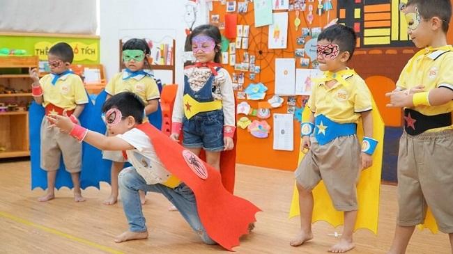Liên thông trung cấp lên đại học tại trường Việt Hàn