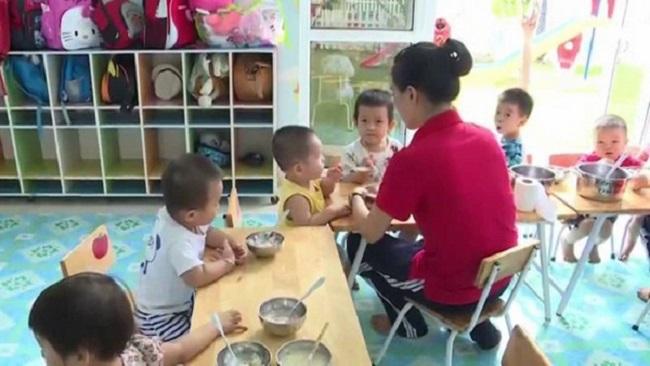 Trung cấp Mầm non tại trường Việt Hàn
