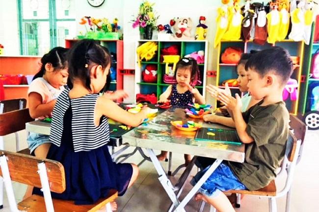 Trung cấp Việt Hàn dạy chuẩn kỹ năng đầu ra để giao tiếp tốt với trẻ