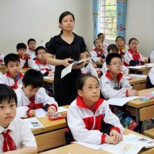 Tuyển sinh Trung cấp tiểu học