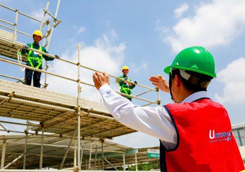 Chứng chỉ an toàn lao động nhóm 2
