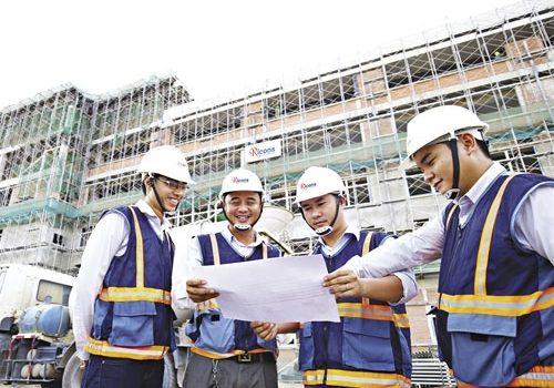 Chứng chỉ an toàn lao động nhóm 4