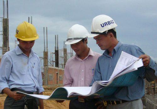 Chứng chỉ định giá xây dựng