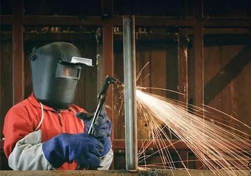 Trường đào tạo trung cấp nghề hàn