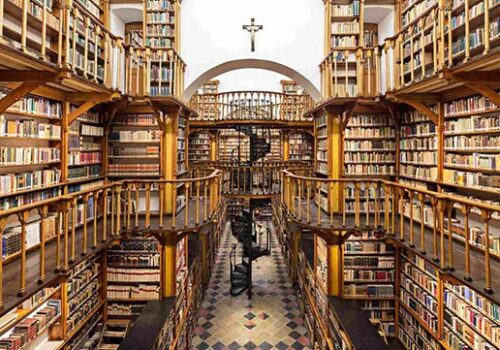 Trung cấp Thư viện thiết bị trường học cấp tốc