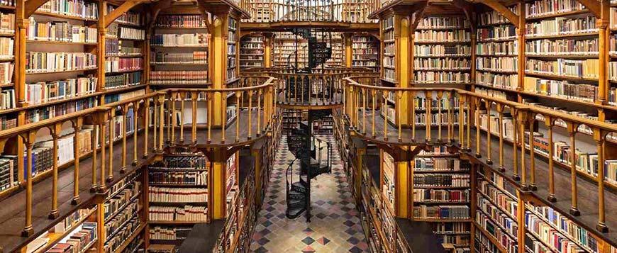 Văn bằng 2 Trung cấp Thư viện thiết bị trường học