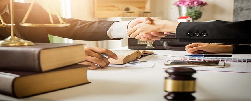 Trung Cấp Luật Online Từ Xa