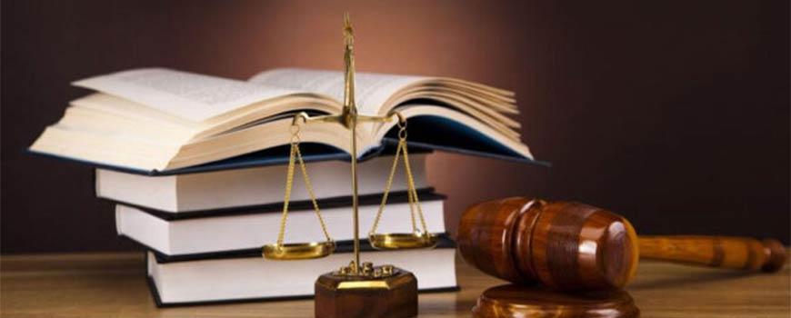 Trung cấp pháp lý online từ xa
