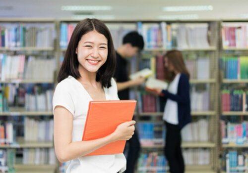 Trung cấp Thư viện thiết bị trường học online từ xa