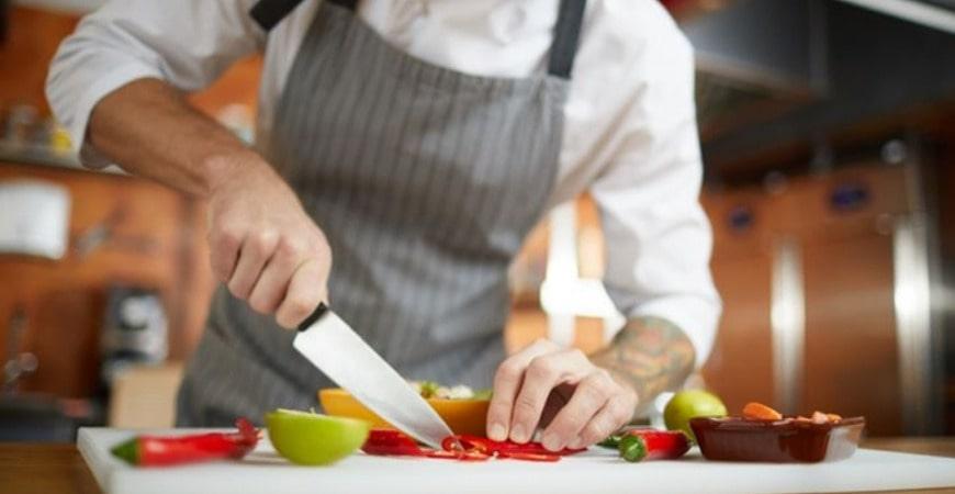 Học văn bằng 2 trung cấp kỹ thuật chế biến món ăn4