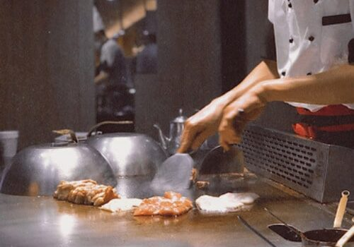 danh sách trường tuyển sinh trung cấp kỹ thuật chế biến món ăn
