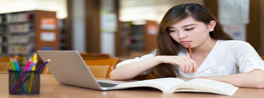Trung cấp tiếng Anh online từ xa