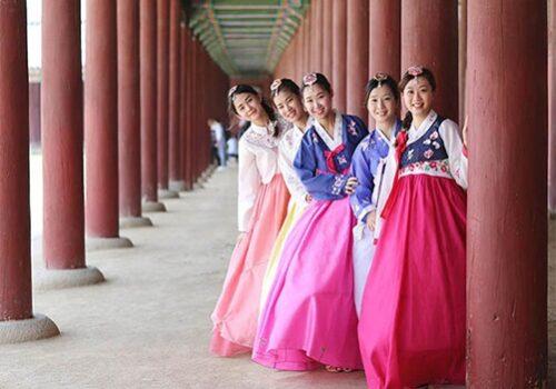 Trung cấp Tiếng Hàn