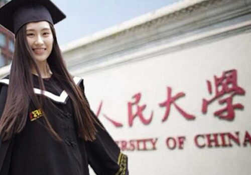 Trung cấp tiếng Trung online từ xa
