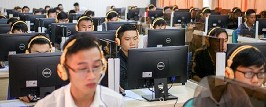 Học Trung Cấp Công Nghệ Thông Tin Ở Đâu?