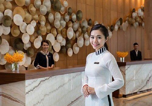 Trung cấp Quản trị khách sạn online từ xa
