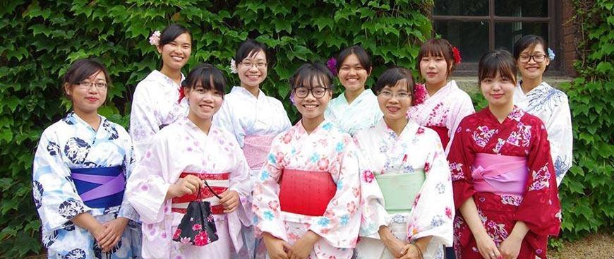 Trung cấp Tiếng Hàn online từ xa
