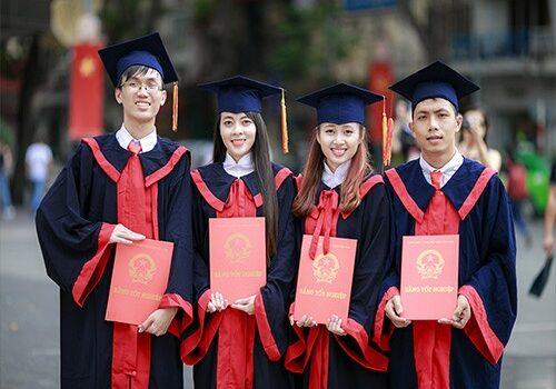 Trung cấp tiếng Trung vừa học vừa làm