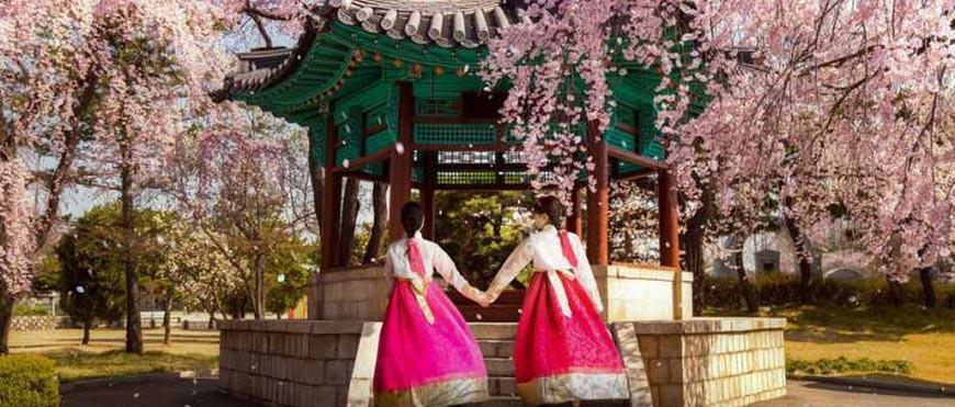 Văn bằng 2 Trung cấp tiếng Hàn